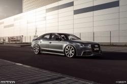 MTM Audi S8 Talladega mit satten 650 PS