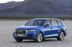 Audi RS 3 Sportback - der sportliche Kompakte