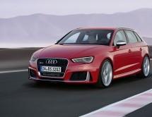 Audi RS 3 Sportback – der sportliche Kompakte