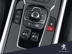 Peugeot SOS Connect bietet sofortige Hilfe
