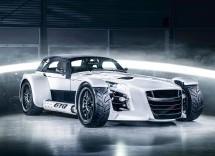 Donkervoort D8 GTO Bilster Berg Edition – ultraleicht und superstark