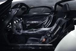 Donkervoort D8 GTO Bilster Berg Edition - ultraleicht und superstark
