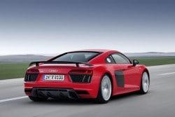 Audi präsentiert neuen R8 - jetzt noch schärfer