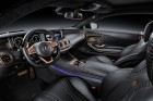 Brabus 850 6.0 Biturbo Coupé auf Basis Mercedes-Benz S 63