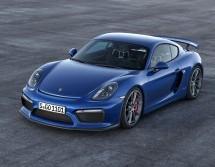 Porsche Cayman GT4 – Fit für die Rundstrecke