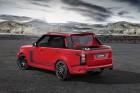 STARTECH Pickup auf Basis Range Rover
