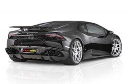 NOVITEC TORADO - Exklusive Veredelung für den Lamborghini Huracan