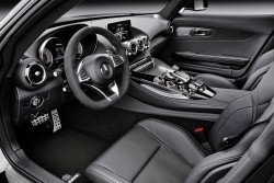 BRABUS veredelt den Mercedes-AMG GT S