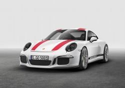 Der neue Porsche 911 R - Wolf im Schafspelz