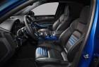 TECHART Magnum Sport auf Basis des Porsche Cayenne