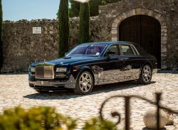 Rolls-Royce Phantom Series ll
