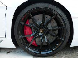 Unverzichtbar für sicheres Fahren und zuverlässiges Anhalten - Scheibenbremsen