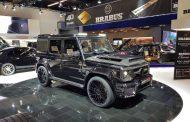 Essen Motor Show - International gefeiertes Event feiert Jubiläum